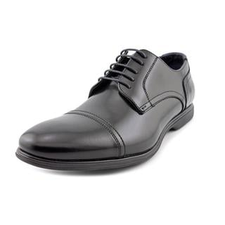 Steve Madden Men's 'Bullock' Leather Dress Shoes