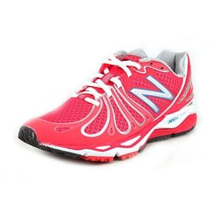 New Balance Women's 'W890KM' Man-Made Athletic Shoe - Narrow (Size 5 )