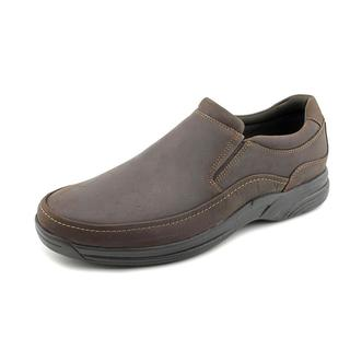 Rockport Men's 'Dorley' Leather Casual Shoes