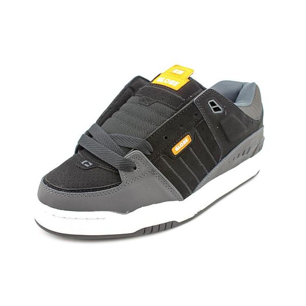 Globe Men's 'Fusion' Nubuck Athletic Shoe