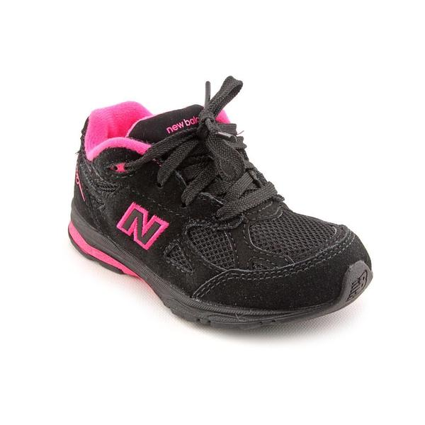 New Balance Girl (Toddler) 'J990' Mesh Athletic Shoe ...