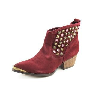 Chinese Laundry Women's 'I Spy' Regular Suede Boots