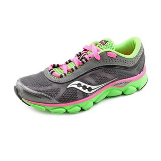 Saucony Women's 'Grid Virrata' Nylon Athletic Shoe
