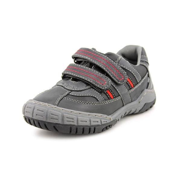 Jumping Jacks Boy (Toddler) 'Pal' Leather Athletic Shoe