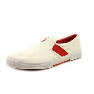 polo ralph s fakenham canvas casual shoes