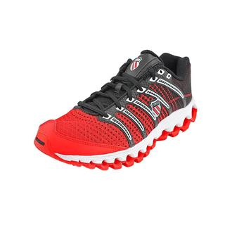 K-Swiss Men's 'Tubes Run 100' Mesh Athletic Shoe (Size 9.5 )