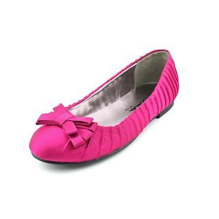 Nina Kids Girl (Youth) 'Gigi' Satin Dress Shoes