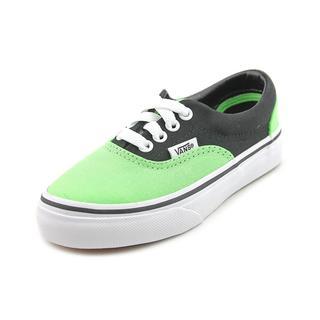 Vans Boy (Youth) 'Era' Basic Textile Athletic Shoe (Size 10.5 )