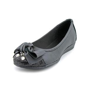 Report Girl (Youth) 'Twinkles' Synthetic Dress Shoes