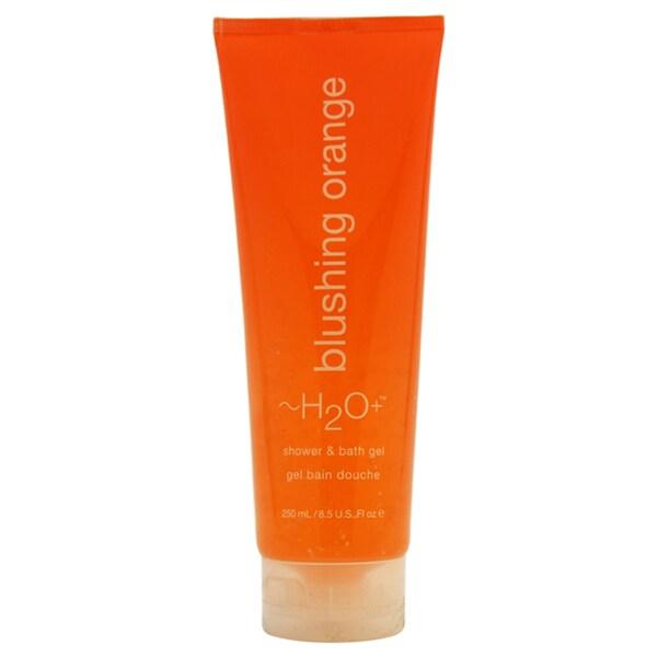H2O+ Blushing Orange 8.5-ounce Body Wash