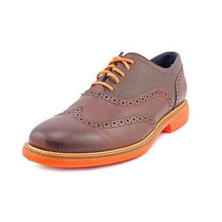 Cole Haan Men's 'Great Jones Wingtip' Leather Casual Shoes (Size 8.5 )