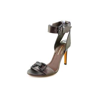 Bruno Magli Women's 'Gavdos' Leather Sandals