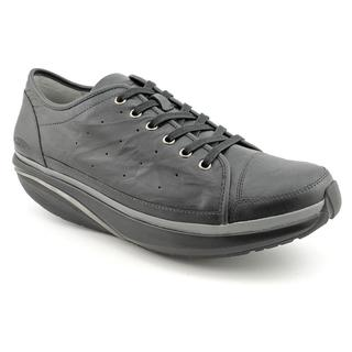 MBT Men's 'Nafasi' Leather Athletic Shoe