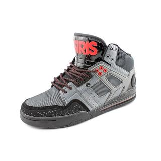 Osiris Men's 'Rucker' Faux Leather Athletic Shoe