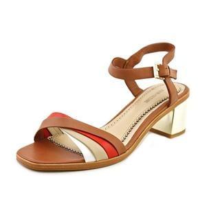 Pour La Victoire Women's 'Rhea' Leather Sandals