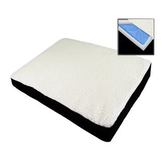 As Seen on TV Deluxe Gel Memory Foam Cushion
