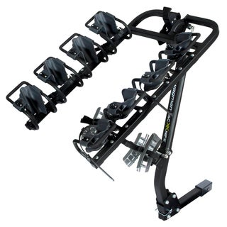Swagman Jackknife 4-bike Carrier