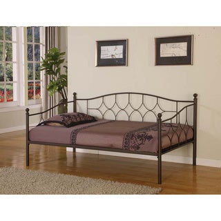 Steel Twin-size Day Bed