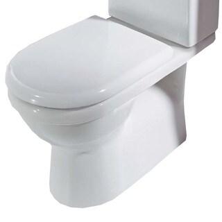 Caroma 825500W Adelaide 270 Easy Height Toilet Bowl Only