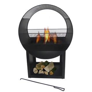 Orbit Fire Pit