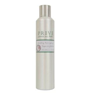Prive Herbal Blend 51 Finishing 10-ounce Hair Spray