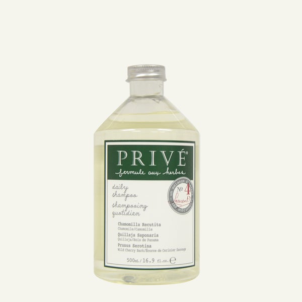 Prive Daily 16.9-ounce Shampoo