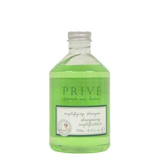 Prive Amplifying 8.5-ounce Shampoo