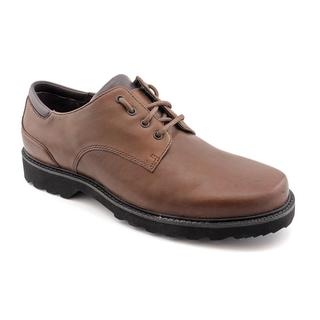 Rockport Men's 'Northfield' Leather Casual Shoes - Extra Wide (Size 10.5 )