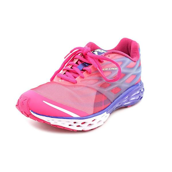 Puma Women's 'Bloweb Elite Plus' Basic Textile Athletic Shoe (Size 5 )