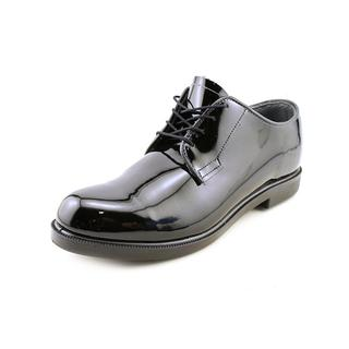 Bates Women's 'High Gloss Uniform' Patent Casual Shoes - Narrow