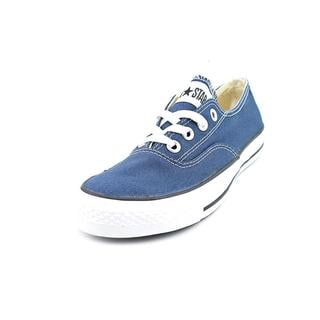 Converse Women's 'Ct Clean Cvo Ox' Canvas Athletic Shoe (Size 6 )