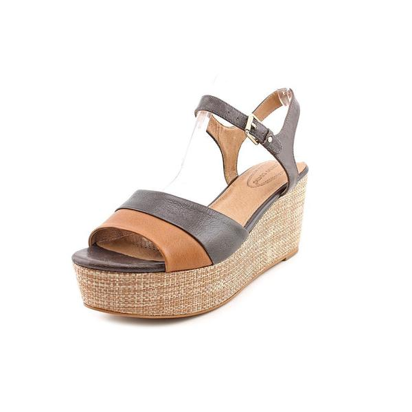 Corso Como Women's 'Naan' Leather Sandals