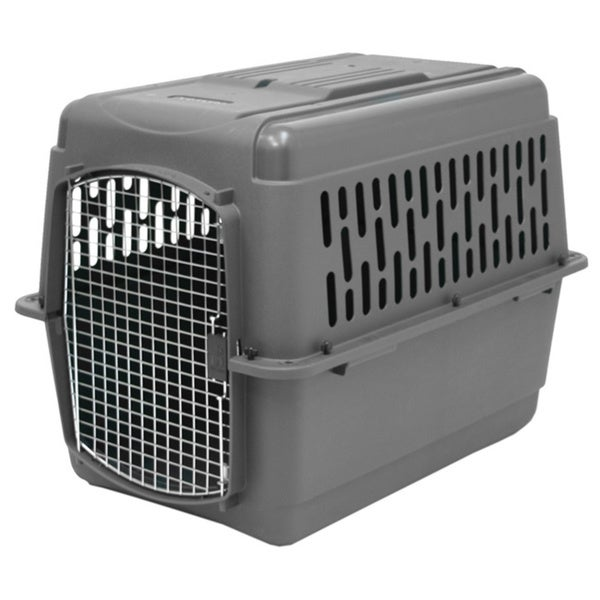 Petmate Pet Porter Traditional Plastic Pet Kennel