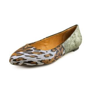 Nicole Women's 'Barbette' Leather Dress Shoes