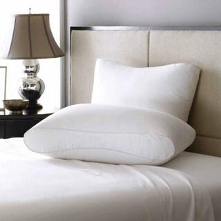 LC Classics Lux-Loft Infinity Gusset Pillow (Set of 2)