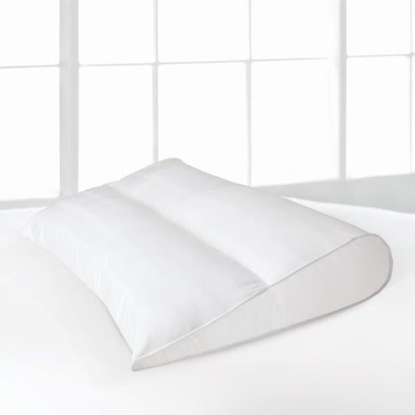 LC Classics Teardrop Memory Fiber Pillow