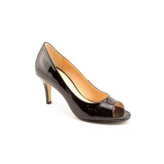 Cole Haan Women's 'Air Lainey.OT.Pump' Patent Leather Dress Shoes (Size 9 )