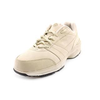 Brooks Women's 'Synergy 2' Leather Athletic Shoe - Narrow (Size 6.5 )