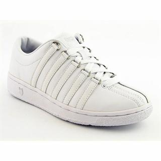 K-Swiss Women's 'Classic Luxury Edition' Leather Casual Shoes