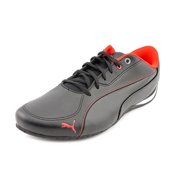 Puma Men's 'Drift Cat 5' Leather Athletic Shoe