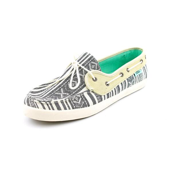 Vans Women's 'Chauffette' Basic Textile Casual Shoes