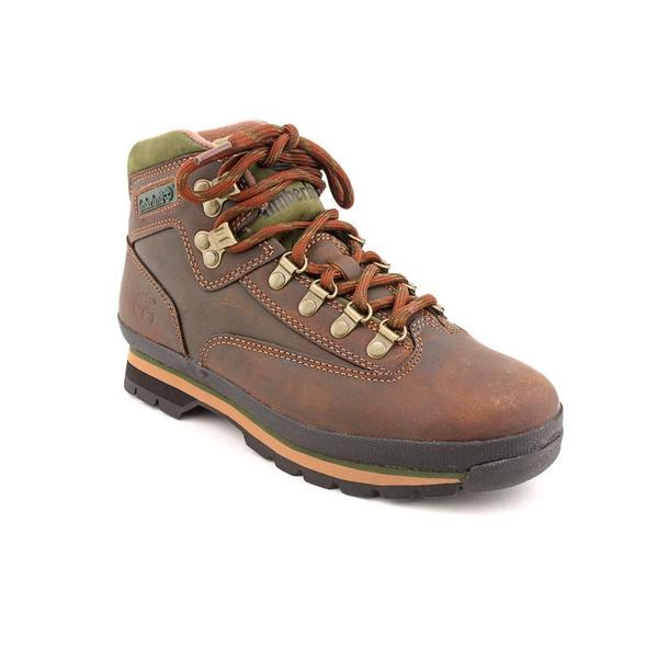 Awesome Fashion Timberland Euro Hiker Leather Womens Trekking And Hiking Boots