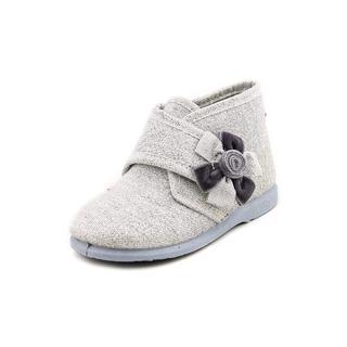 Cienta Girl (Toddler) '108048' Basic Textile Boots