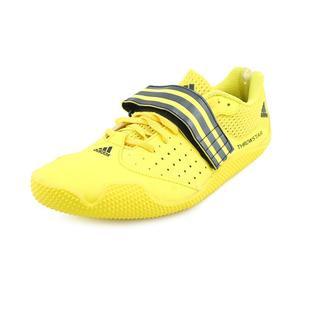 Adidas Men's 'Throwstar Allround' Man-Made Athletic Shoe (Size 11 )