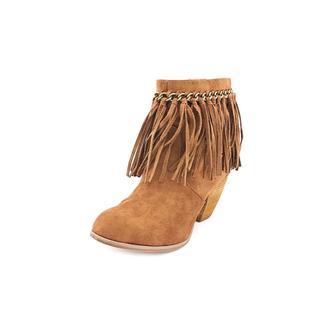 Not Rated Women's 'Mohegan' Regular Suede Boots