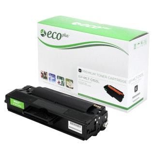 Ecoplus Samsung MLT-D103L Re-manufactured Toner Cartridge (Black)