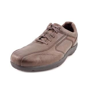 Rockport Men's 'Baxter' Leather Casual Shoes - Wide