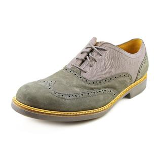 Cole Haan Men's 'Great Jones Wingtip' Leather Casual Shoes (Size 9.5 )