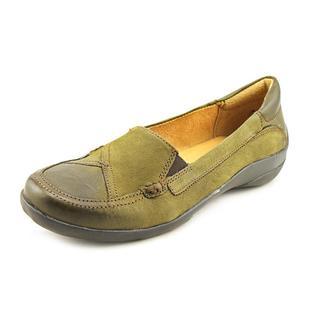 Naturalizer Women's 'Fiorenza' Nubuck Casual Shoes - Narrow (Size 8.5 )