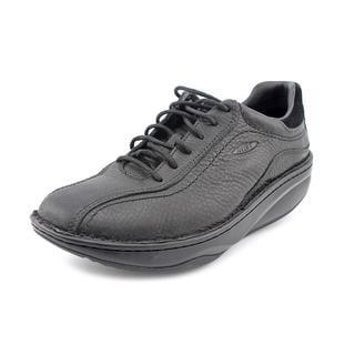 MBT Men's 'Ajabu' Leather Athletic Shoe (Size 8 )